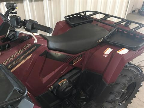 2017 Polaris Sportsman 570 EPS Utility Edition in Montezuma, Kansas - Photo 7
