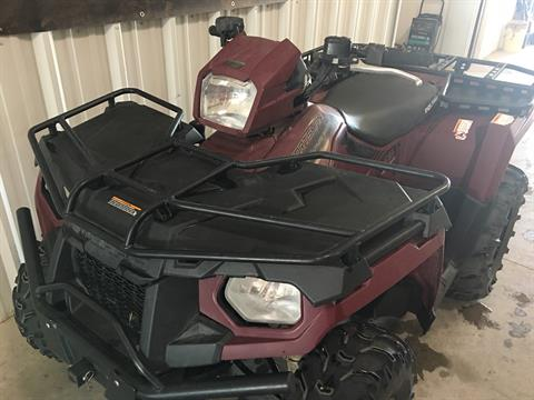 2017 Polaris Sportsman 570 EPS Utility Edition in Montezuma, Kansas - Photo 9