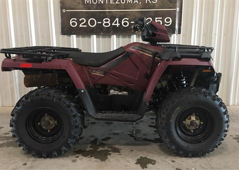 2017 Polaris Sportsman 570 EPS Utility Edition in Montezuma, Kansas - Photo 16