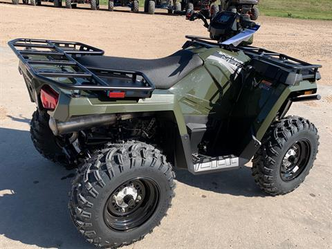 2020 Polaris Sportsman 450 H.O. Utility Package in Montezuma, Kansas - Photo 6