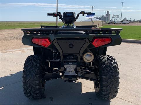 2020 Polaris Sportsman 450 H.O. Utility Package in Montezuma, Kansas - Photo 7