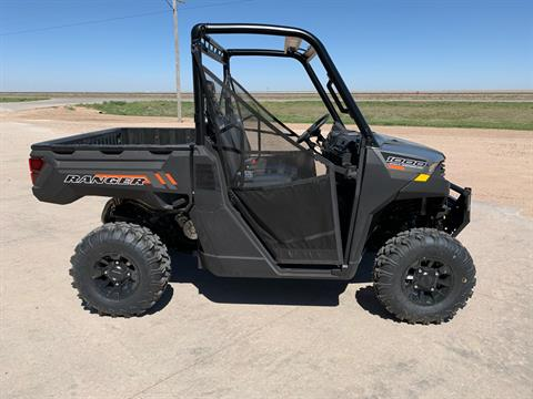 2020 Polaris Ranger 1000 Premium + Winter Prep Package in Montezuma, Kansas - Photo 5