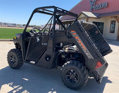 2020 Polaris Ranger 1000 Premium + Winter Prep Package in Montezuma, Kansas - Photo 9