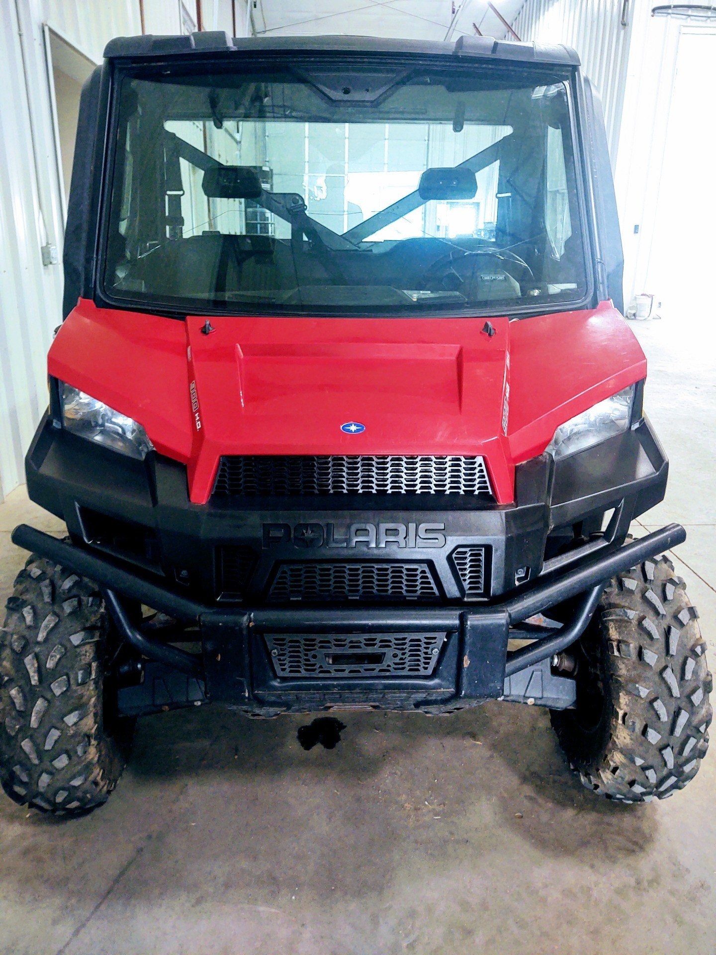 2019 Polaris Ranger XP 900 EPS in Montezuma, Kansas - Photo 7