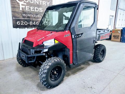 2019 Polaris Ranger XP 900 EPS in Montezuma, Kansas - Photo 2
