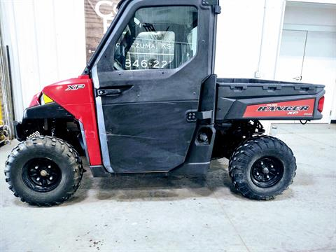 2019 Polaris Ranger XP 900 EPS in Montezuma, Kansas - Photo 1