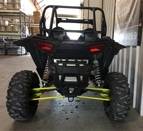 2018 Polaris RZR XP 1000 EPS in Montezuma, Kansas - Photo 3