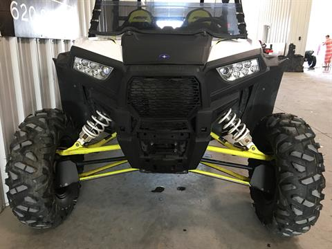 2018 Polaris RZR XP 1000 EPS in Montezuma, Kansas - Photo 10