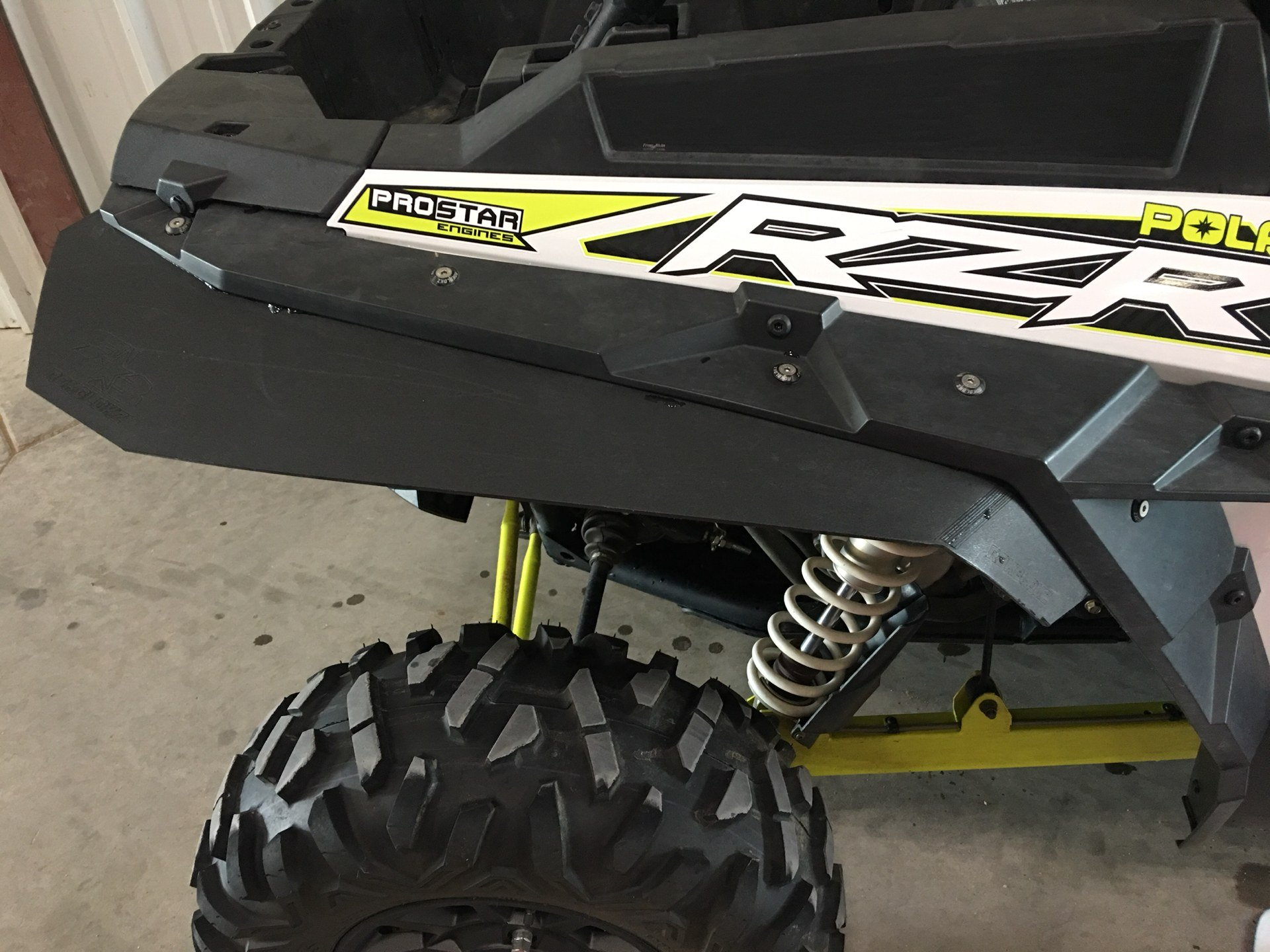 2018 Polaris RZR XP 1000 EPS in Montezuma, Kansas - Photo 20