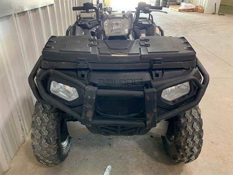 2014 Polaris Sportsman® 550 EPS in Montezuma, Kansas - Photo 3