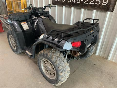 2014 Polaris Sportsman® 550 EPS in Montezuma, Kansas - Photo 4