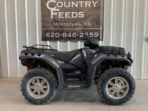 2014 Polaris Sportsman® 550 EPS in Montezuma, Kansas - Photo 6