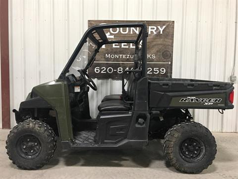 2017 Polaris Ranger XP 900 EPS in Montezuma, Kansas - Photo 1