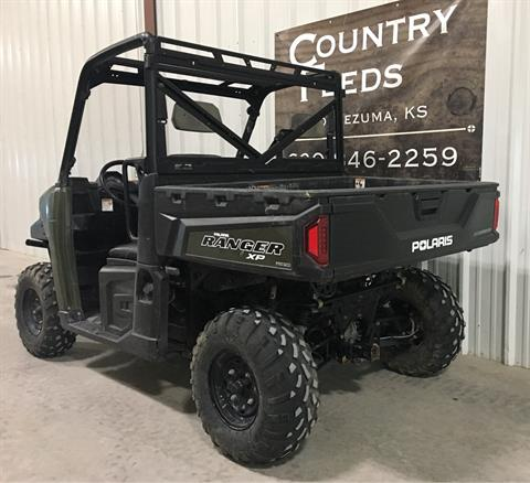 2017 Polaris Ranger XP 900 EPS in Montezuma, Kansas - Photo 2