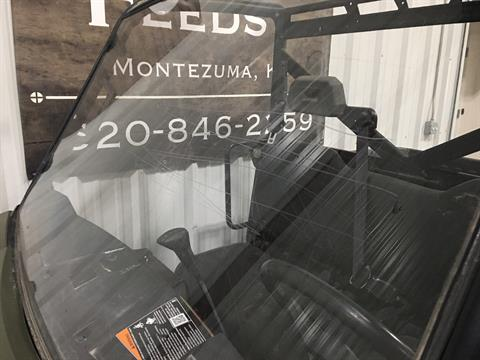 2017 Polaris Ranger XP 900 EPS in Montezuma, Kansas - Photo 10