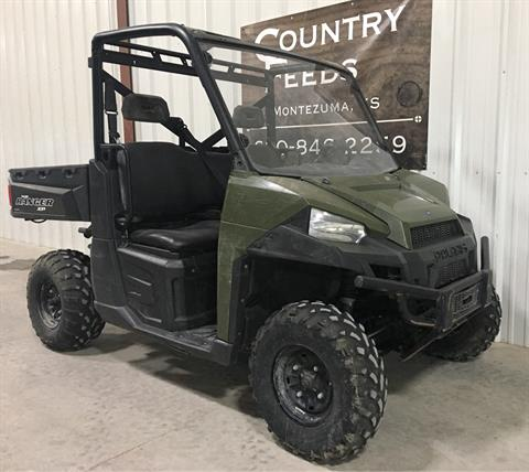 2017 Polaris Ranger XP 900 EPS in Montezuma, Kansas - Photo 19