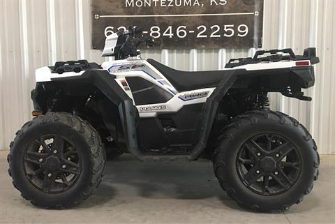 2019 Polaris Sportsman 850 SP in Montezuma, Kansas - Photo 1
