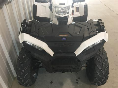 2019 Polaris Sportsman 850 SP in Montezuma, Kansas - Photo 8