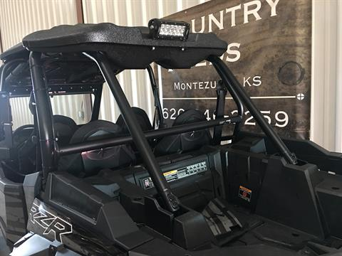 2020 Polaris RZR XP 4 1000 Limited Edition in Montezuma, Kansas - Photo 5