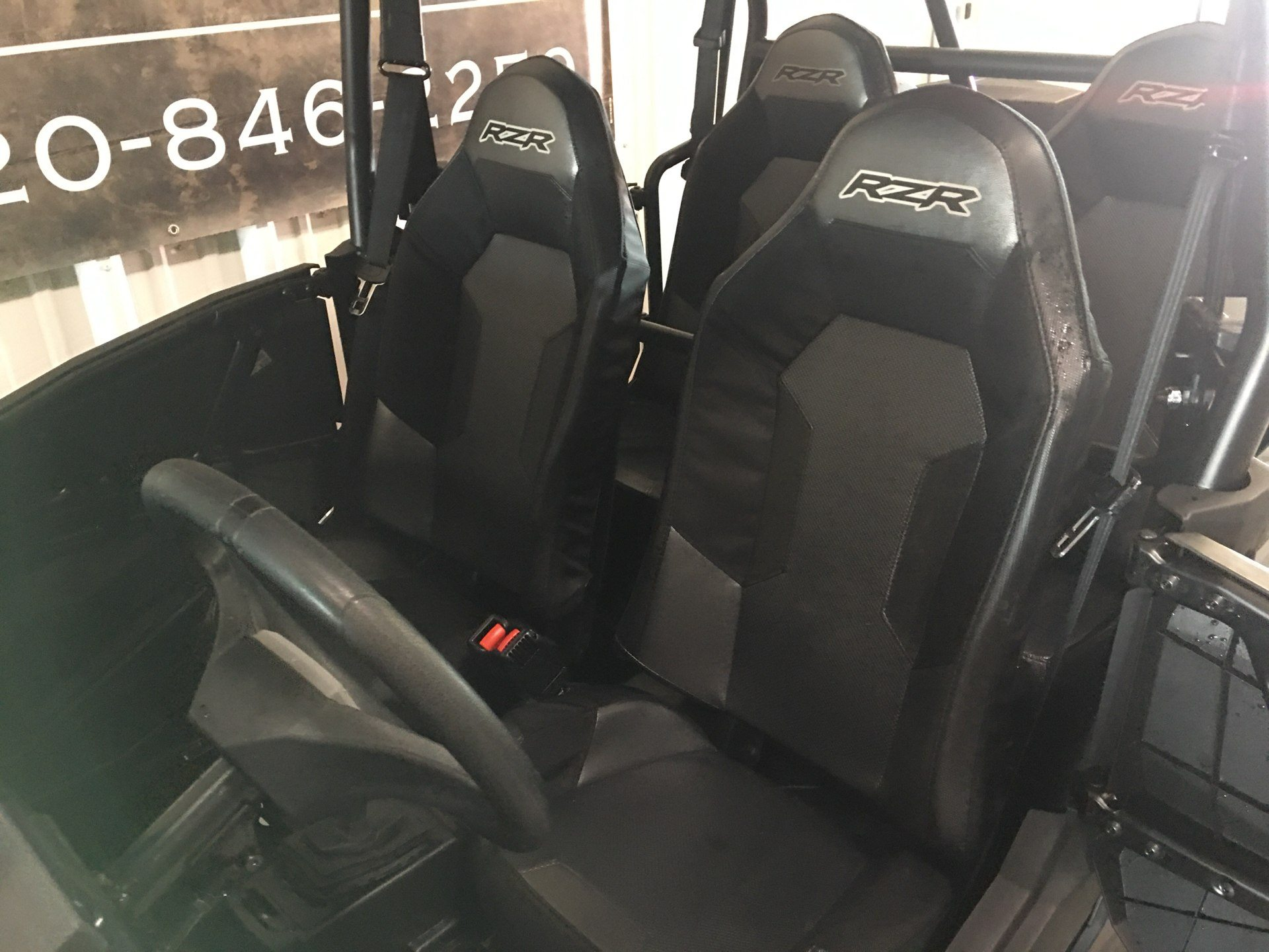 2020 Polaris RZR XP 4 1000 Limited Edition in Montezuma, Kansas - Photo 8