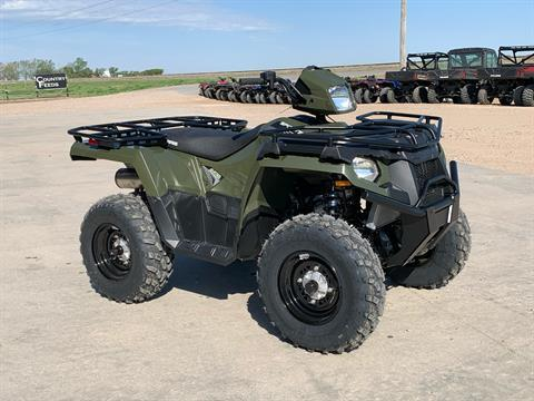 2020 Polaris Sportsman 570 EPS Utility Package in Montezuma, Kansas - Photo 4