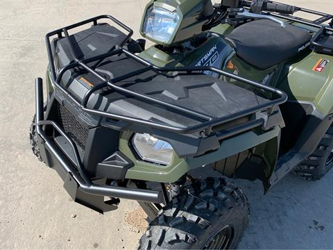 2020 Polaris Sportsman 570 EPS Utility Package in Montezuma, Kansas - Photo 10