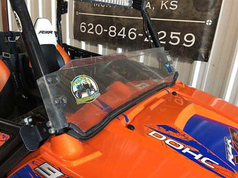 2013 Polaris RZR® XP 900 EPS LE in Montezuma, Kansas - Photo 27