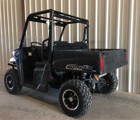 2018 Polaris Ranger 570 EPS in Montezuma, Kansas - Photo 2