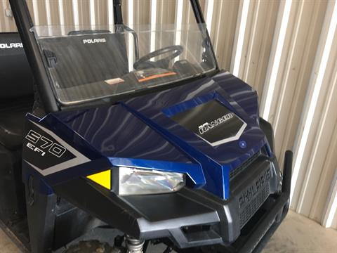 2018 Polaris Ranger 570 EPS in Montezuma, Kansas - Photo 16