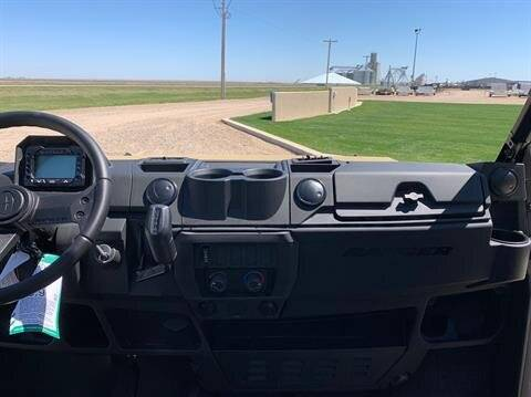 2020 Polaris Ranger 1000 Premium + Winter Prep Package in Montezuma, Kansas - Photo 10
