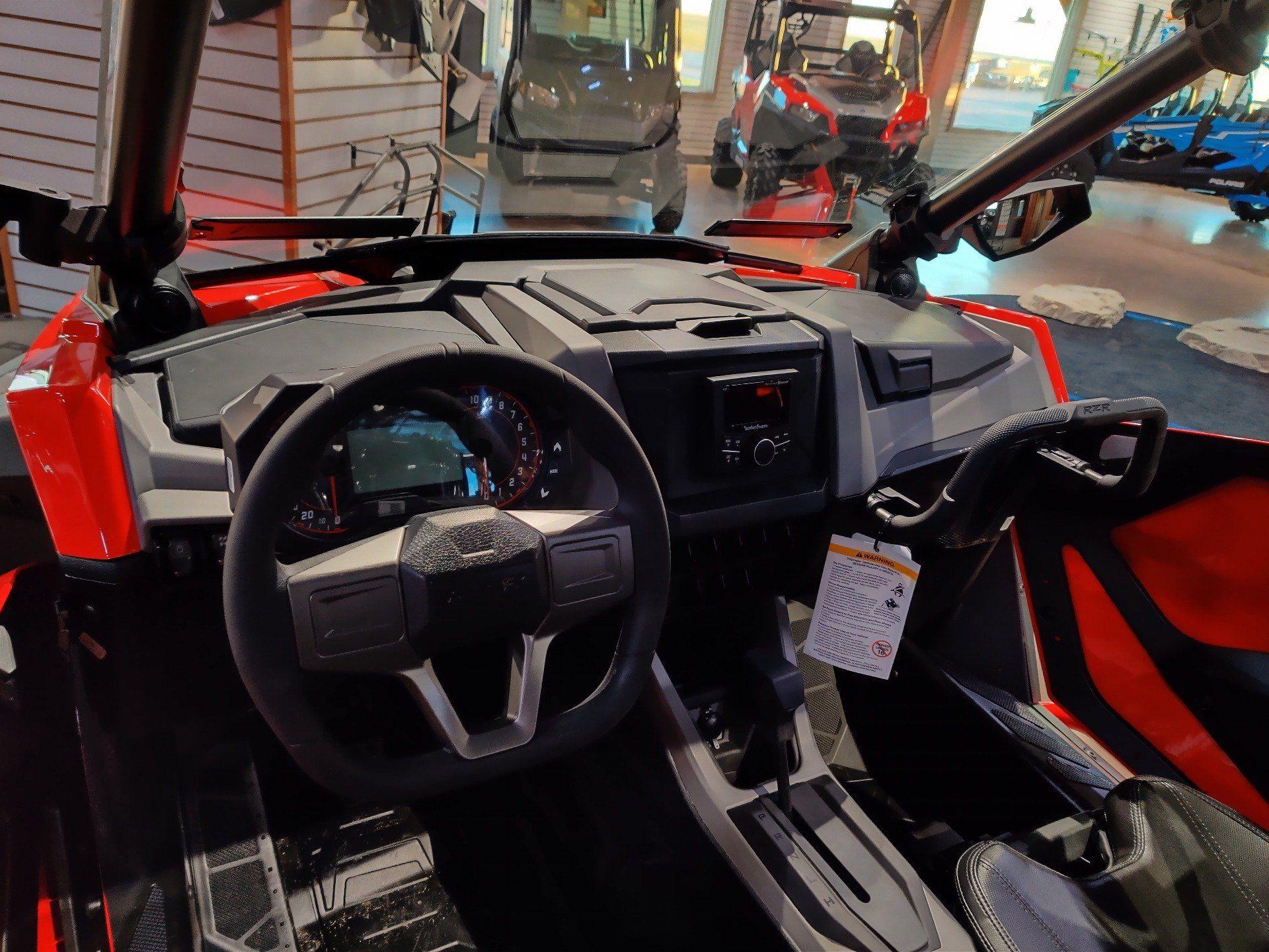 2020 Polaris RZR Pro XP Premium in Montezuma, Kansas