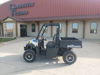 2020 Polaris Ranger 570 EPS in Montezuma, Kansas - Photo 1