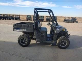 2020 Polaris Ranger 570 EPS in Montezuma, Kansas - Photo 5