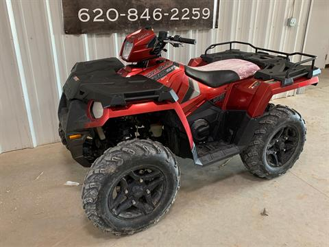 2018 Polaris Sportsman 570 SP in Montezuma, Kansas - Photo 2
