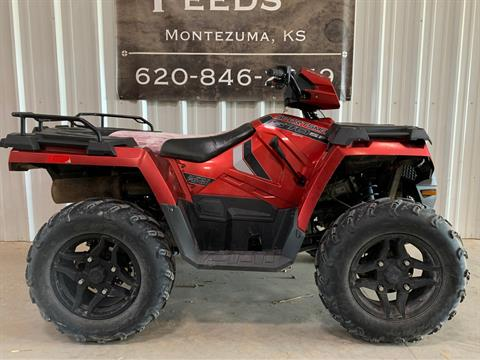2018 Polaris Sportsman 570 SP in Montezuma, Kansas - Photo 6