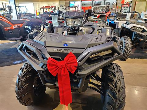 2019 Polaris Sportsman 850 SP Premium in Montezuma, Kansas - Photo 3