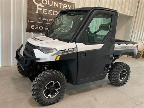 2019 Polaris Ranger XP 1000 EPS Northstar Edition in Montezuma, Kansas - Photo 2