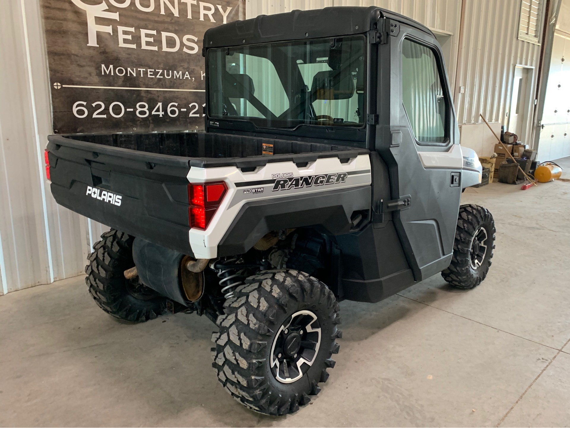 2019 Polaris Ranger XP 1000 EPS Northstar Edition in Montezuma, Kansas - Photo 7