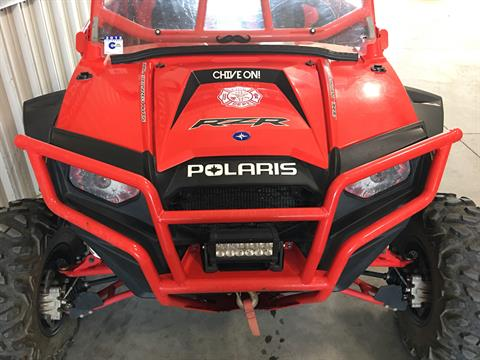 2011 Polaris Ranger RZR® XP 900 in Montezuma, Kansas - Photo 11