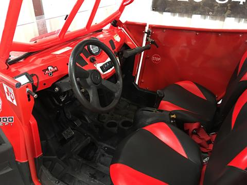 2011 Polaris Ranger RZR® XP 900 in Montezuma, Kansas - Photo 18