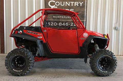 2011 Polaris Ranger RZR® XP 900 in Montezuma, Kansas - Photo 26
