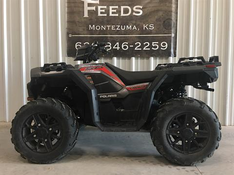 2018 Polaris Sportsman 850 SP in Montezuma, Kansas - Photo 1