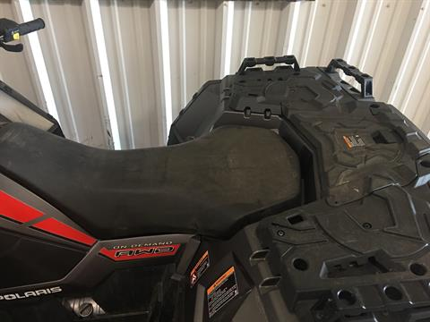 2018 Polaris Sportsman 850 SP in Montezuma, Kansas - Photo 6