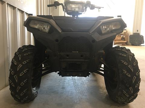 2018 Polaris Sportsman 850 SP in Montezuma, Kansas - Photo 8