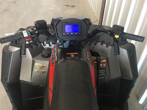 2018 Polaris Sportsman 850 SP in Montezuma, Kansas - Photo 10
