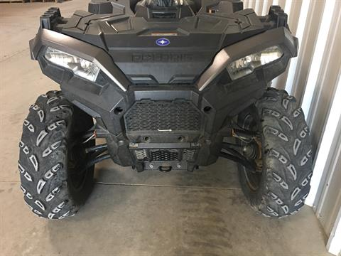 2018 Polaris Sportsman 850 SP in Montezuma, Kansas - Photo 15