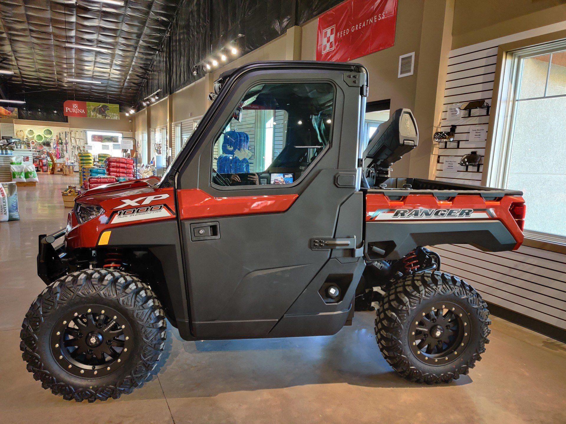 2020 Polaris Ranger XP 1000 Northstar Edition in Montezuma, Kansas - Photo 1