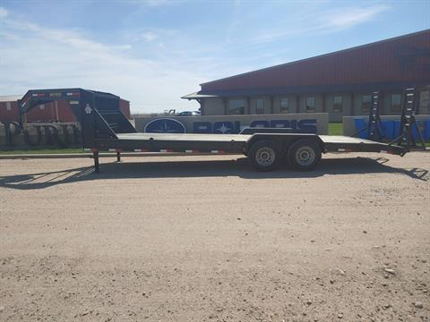2014 Maxey Trailers GC2414 in Montezuma, Kansas - Photo 1