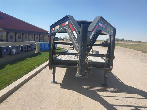 2014 Maxey Trailers GC2414 in Montezuma, Kansas - Photo 3