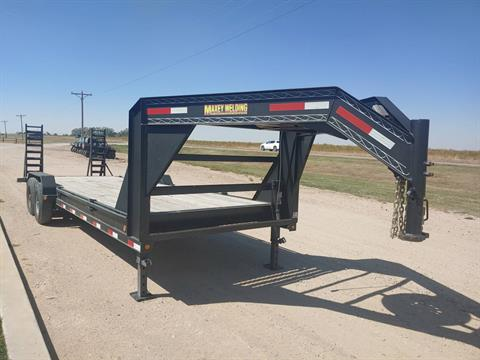 2014 Maxey Trailers GC2414 in Montezuma, Kansas - Photo 4